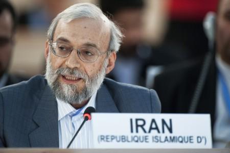 Mohammad-Javad-Larijani-UN