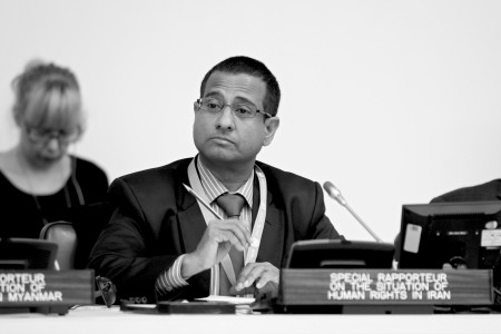 Third Committee/ 24th meeting/Conference Room 4 (NLB)Promotion and protection of human rights. [69]