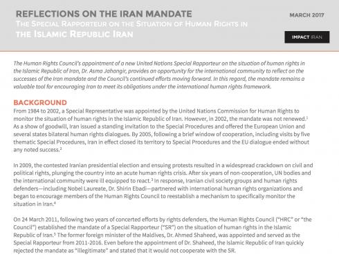 mandate_reflections