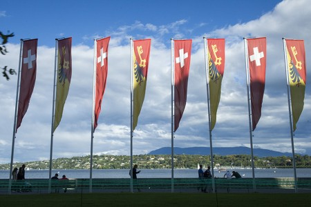 SG in Geneva