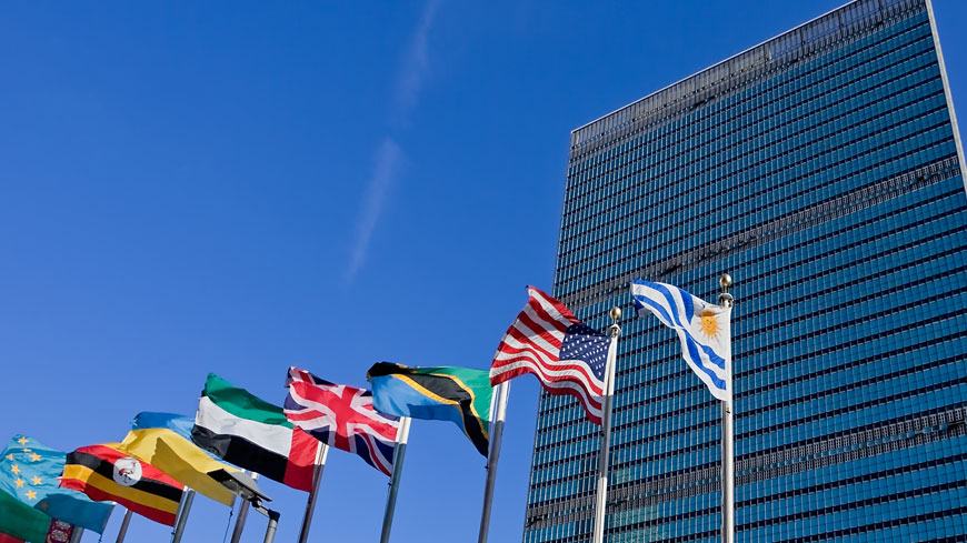UNGA 73 Adopts Resolution on the Situation of Human Rights in the Islamic Republic of Iran