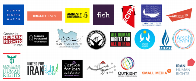 Joint Call for for states to mandate a UN-led inquiry into the November 2019 protests