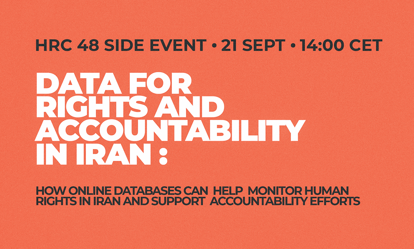 Data for Rights Flyer Site